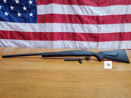 NEW REMINGTON M700 SPS VARMINT .223 RIFLE