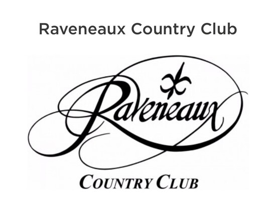 RAVENEAUX COUNTRY CLUB LIQUIDATION