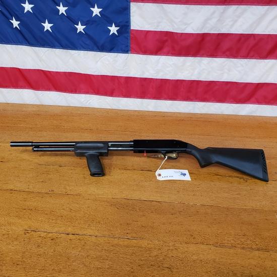 MOSSBERG 500E 410GA SHOTGUN