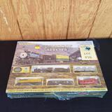 BACHMAN CHESSIE SPECIAL ELECTRIC TRAIN SET