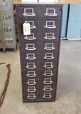PARTS DRAWERS