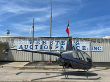 2005 ROBINSON R22 BETA HELICOPTER