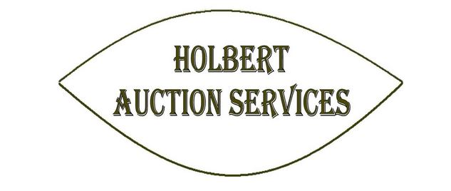 Holbert Auction Services
