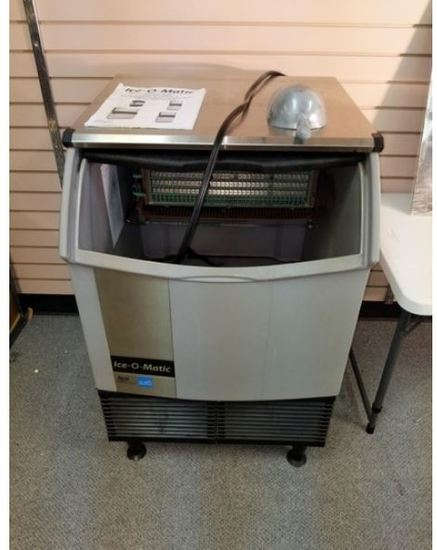 Commercial Ice-o-matic Self contained ice machine