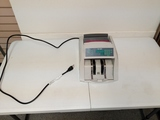 BC-1000 Bill Counter Works