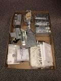 Misc outlet parts