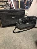 """Jordache"" original luggage"