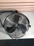 Air King High velocity fan