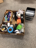 Misc office supplies