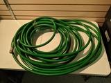 Apex garden hose