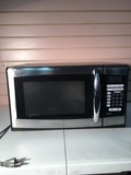 Emerson Black Household Microwave Oven