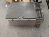 Norcold Tek II Freezer/Fridge