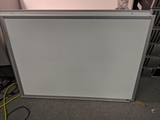 Medium size dry erase boards