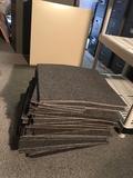 20 x 20 Carpet Tiles