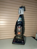 Bissell cleanview bagless vacuum cleaner Works