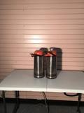 TecniBrew Coffee Dispensers