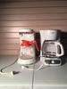 White Mr. Coffee Coffee Pots