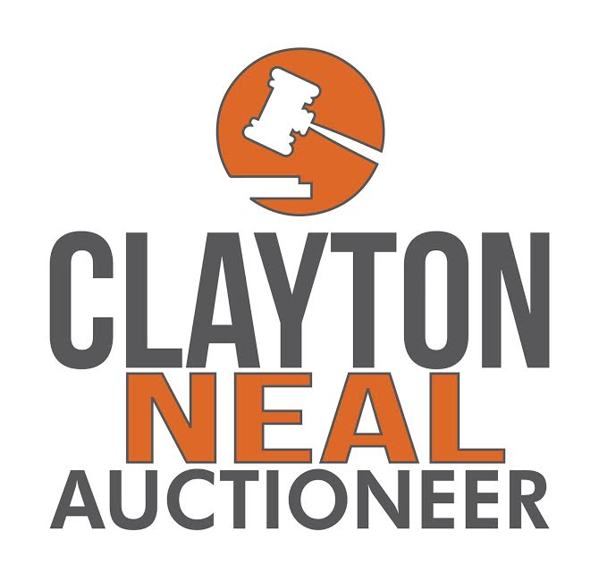 Clayton Neal Auctioneer