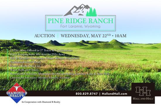 Pine Ridge Ranch