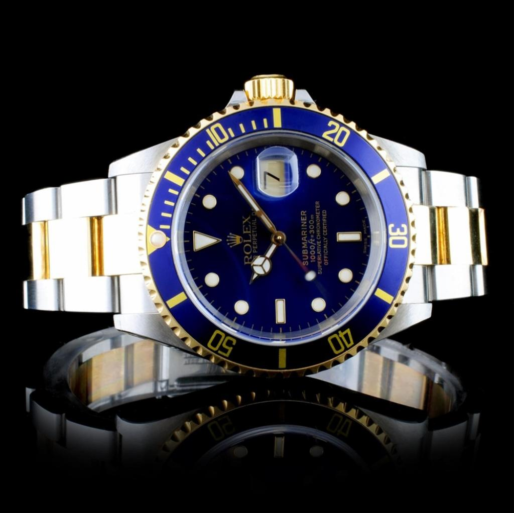Unusual Fine Jewelry & Certified Rolex Watch Event