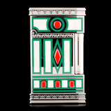 ST Dupont Medici Lighter