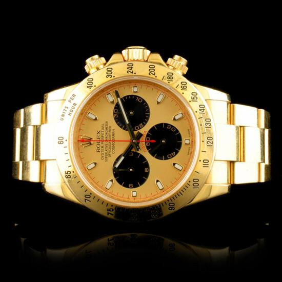 Certified Fine Jewelry & Rolex Watch Auction Event