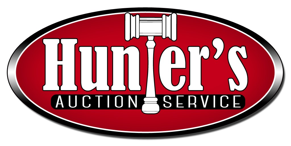 Hunter's Auction Service