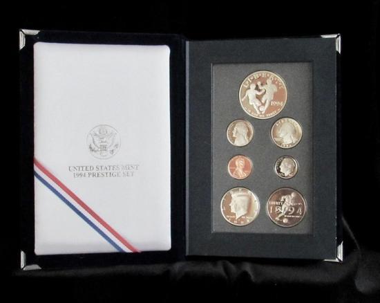 United States Mint 1994 Prestige Set