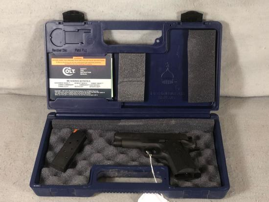 Colt M1991A1 Compact 1911 .45 ACP - New In Box - S/N CP30697