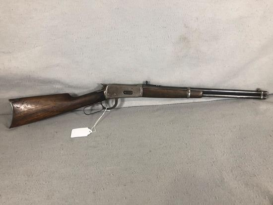 Winchester Model 1894 .30/.32 Cal Lever Action Rifle