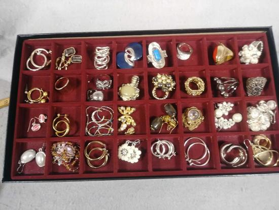 LOT OF RINGS