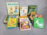 Approx. (40) Assorted Children's Books