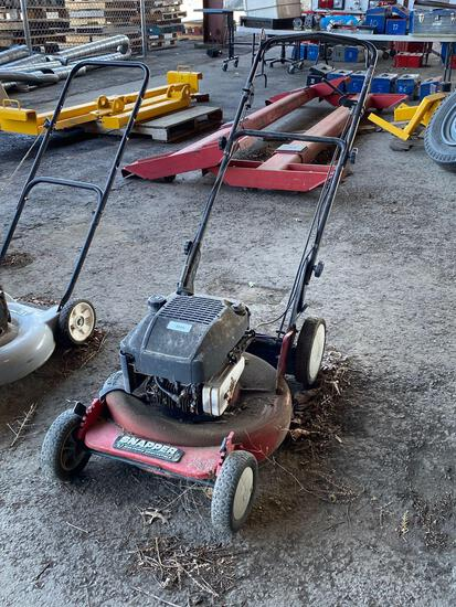 "Snapper 20"" Rotary Lawnmower"