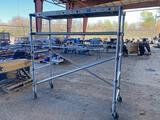 Werner Aluma-Plank Scaffolding 22-1W