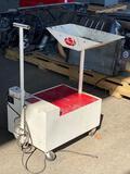 Kleer-Flo LW22 Brake Washer