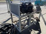 Automotive Bench Testing Unit