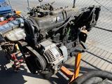Toyota 4-Cyl Motor