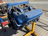 GM V-8 Motor