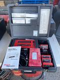 Snap On Diagnostics MT2594-2993 Super Deluxe Scanner