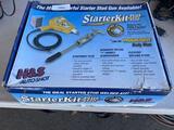 H&S Auto Shot Starter Kit Pls 4550