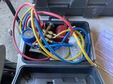 NAPA Cold Power A/C Starter Kit
