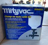 Mityvac Clamp On Refill Kit