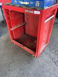 Craftsman Rolling Tool Cart
