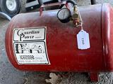 Guardian Power Portable Airtank