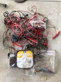 Assortment Of Electrical Supplies