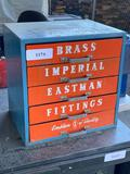 Brass Imperial Eastman Fittings Indexer