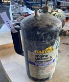 Gold Eagle Engine Cleaner & Degreaser Dispenser Canister