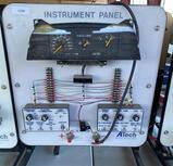 Atech Instrument Panel Teaching Aid