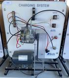 Atech Charging System Teaching Aid