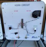 Atech Horn Circuit Teaching Aid